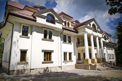 Kompleks Apartamenty z Basenem  Zakopane