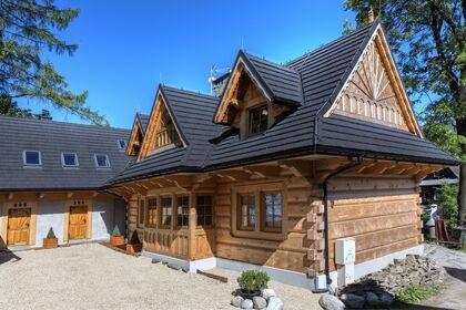 Kompleks Apartamenty Folk Zakopane