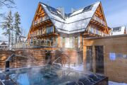 Complex Apartamenty Sky SPA Zakopane