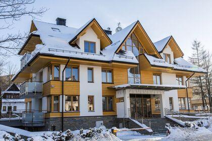 Kompleks Apartamenty Dranica Zakopane