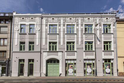 Complex 19 ROOMS  Kraków Kraków
