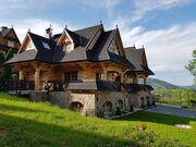 Complex Domy Highlanders House Zakopane