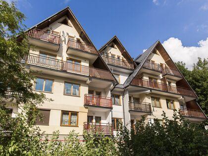 Complex Apartamenty Orkana Centrum Zakopane
