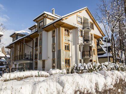 Kompleks Apartamenty Tuwima  Zakopane