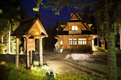 Wigilia Zakopane #1 - Noclegi apartamenty domki pokoje Zakopane
